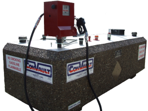 Convault Advanced Fuel Systems